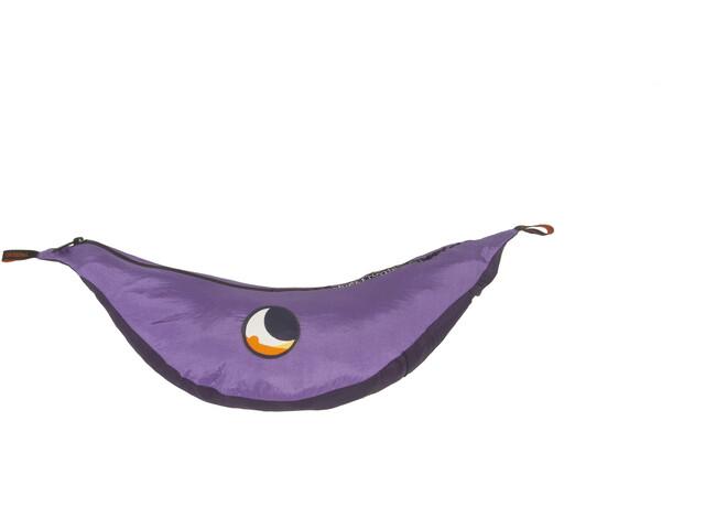 Ticket to the Moon King Size Hammock, violet/blå
